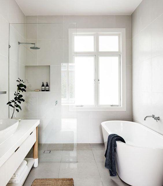 Consejos de decoración de baños